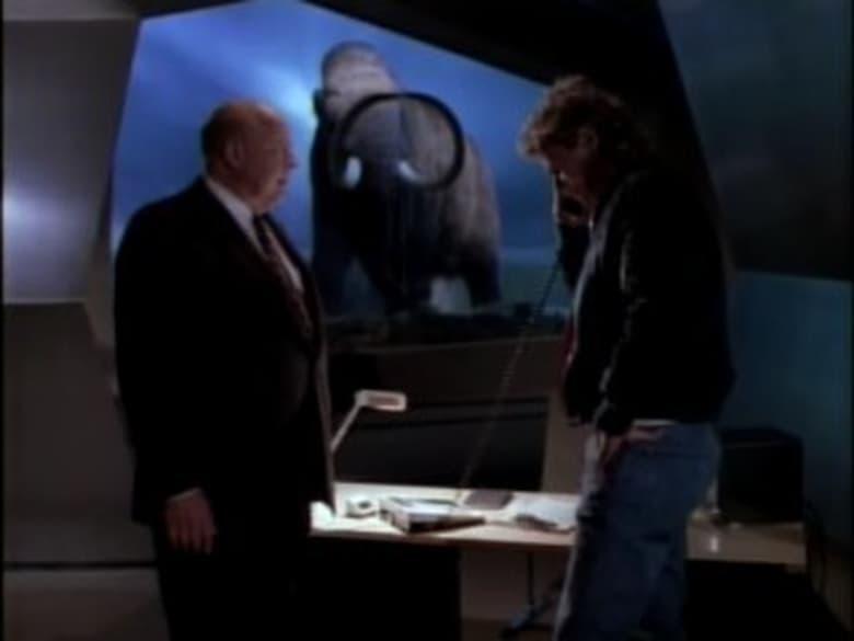 MacGyver 1985 Sezonul 5 Episodul 21