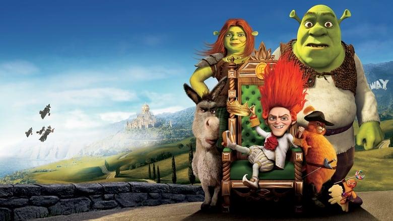 Shrek+e+vissero+felici+e+contenti