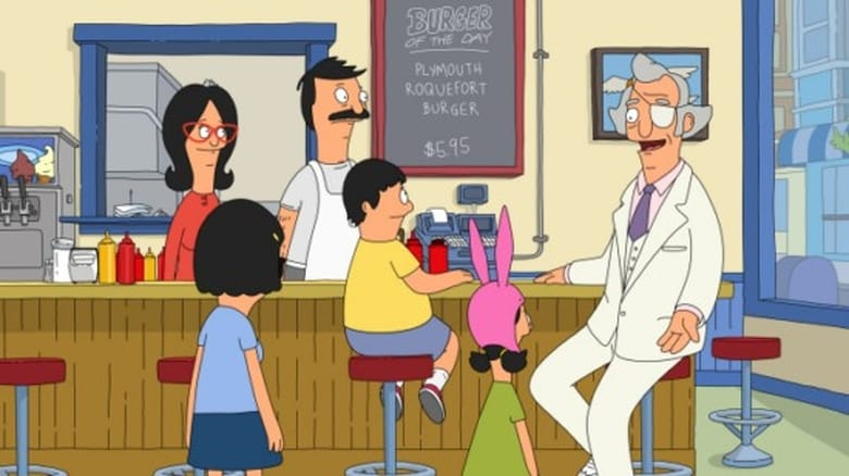 Bob S Burgers Season 3 Episode 5 Putlocker