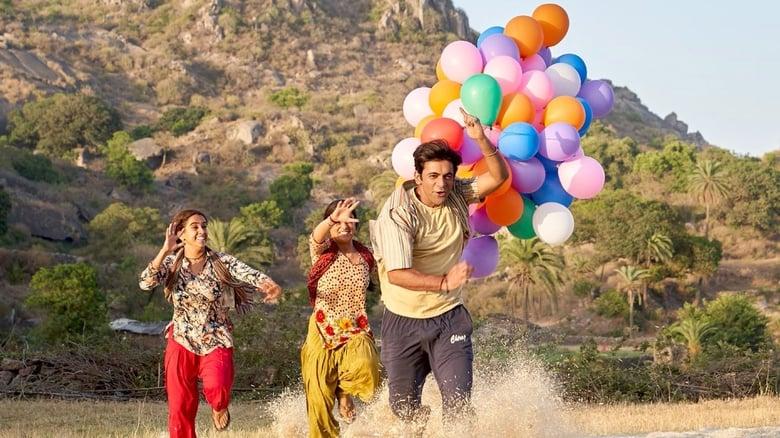 Pataakha Bollywood Movie