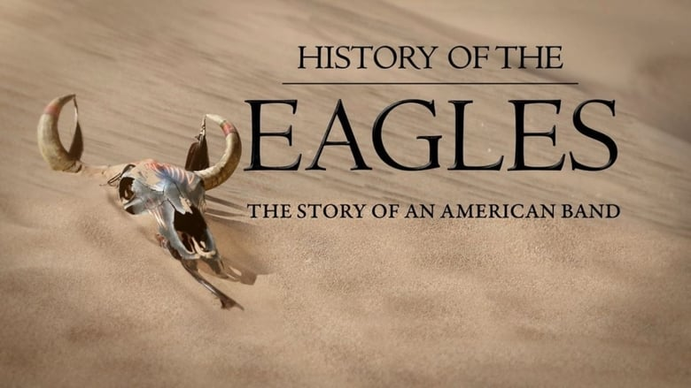 History+of+the+Eagles