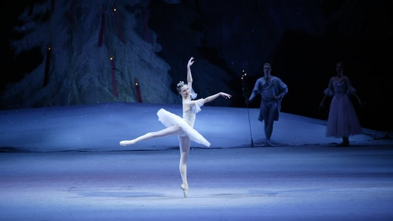 Voir The Bolshoi Ballet: The Nutcracker streaming complet et gratuit sur streamizseries - Films streaming