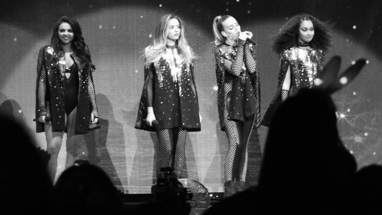 Watch Little Mix: The Get Weird Tour Live Putlocker Movies