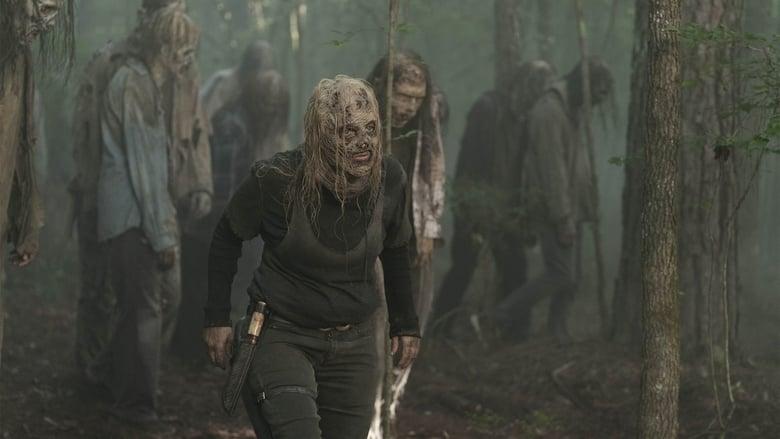 مسلسل The Walking Dead الموسم 10 الحلقة 2 مترجمة