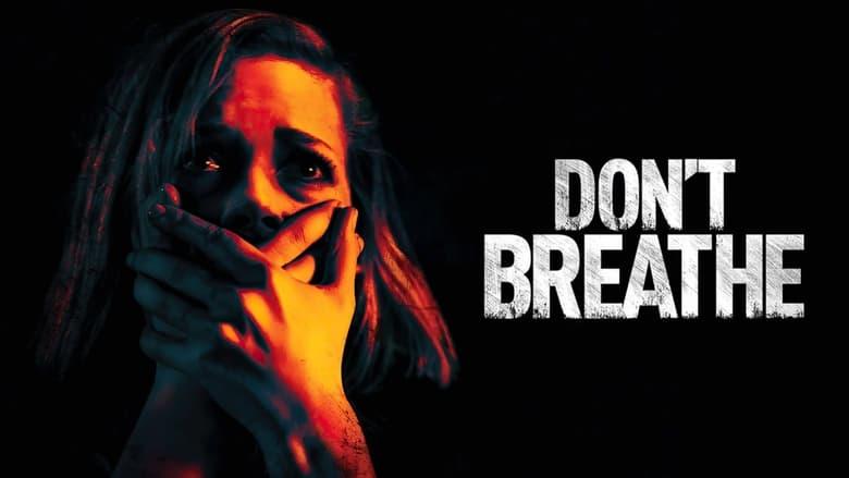 Don't Breathe | Nafas Nakesh