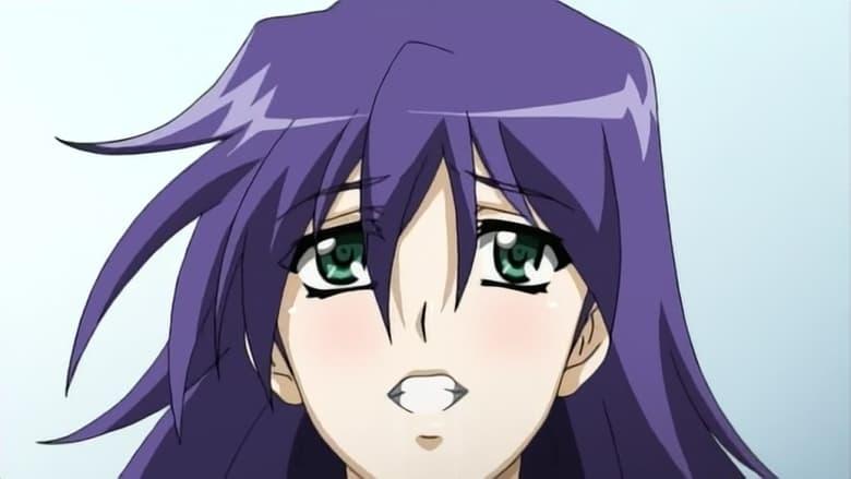 Akebi No Hana-Maho Episode 1