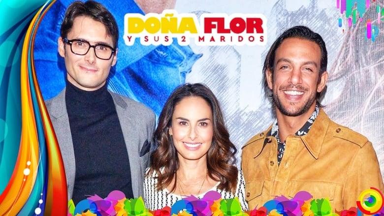 مشاهدة مسلسل Doña flor y sus dos maridos مترجم أون لاين بجودة عالية