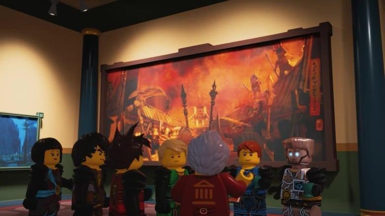 Lego ninjago masters of spinjitzu saison 7 episode 1 streaming - Lego ninjago saison 7 ...