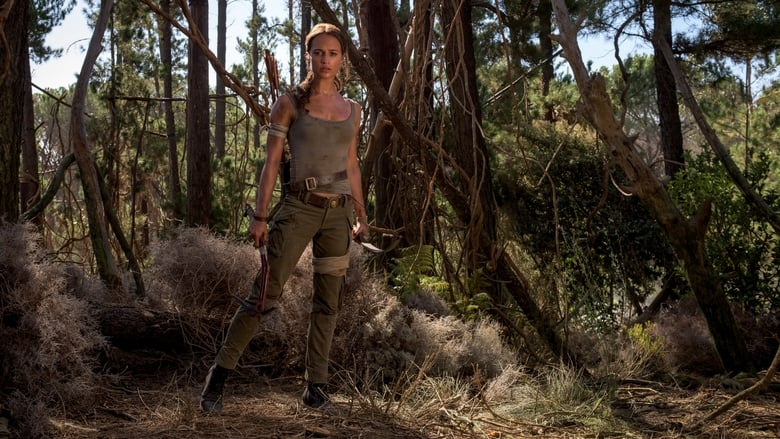 Tomb Raider (2018) English Full Movie Watch Online
