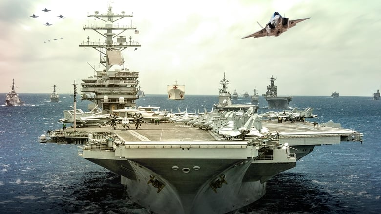Aircraft Carrier : Guardian of the Seas Streaming