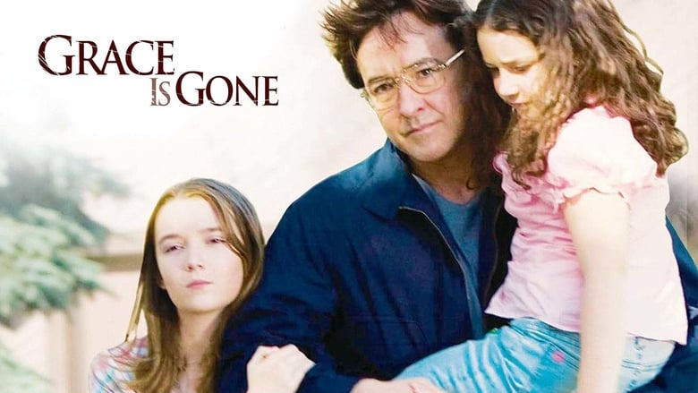 Grace is Gone Pelicula Completa