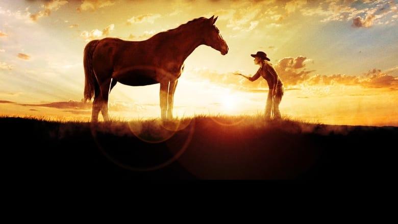 オンラインで字幕付き The Wild Stallion を見る