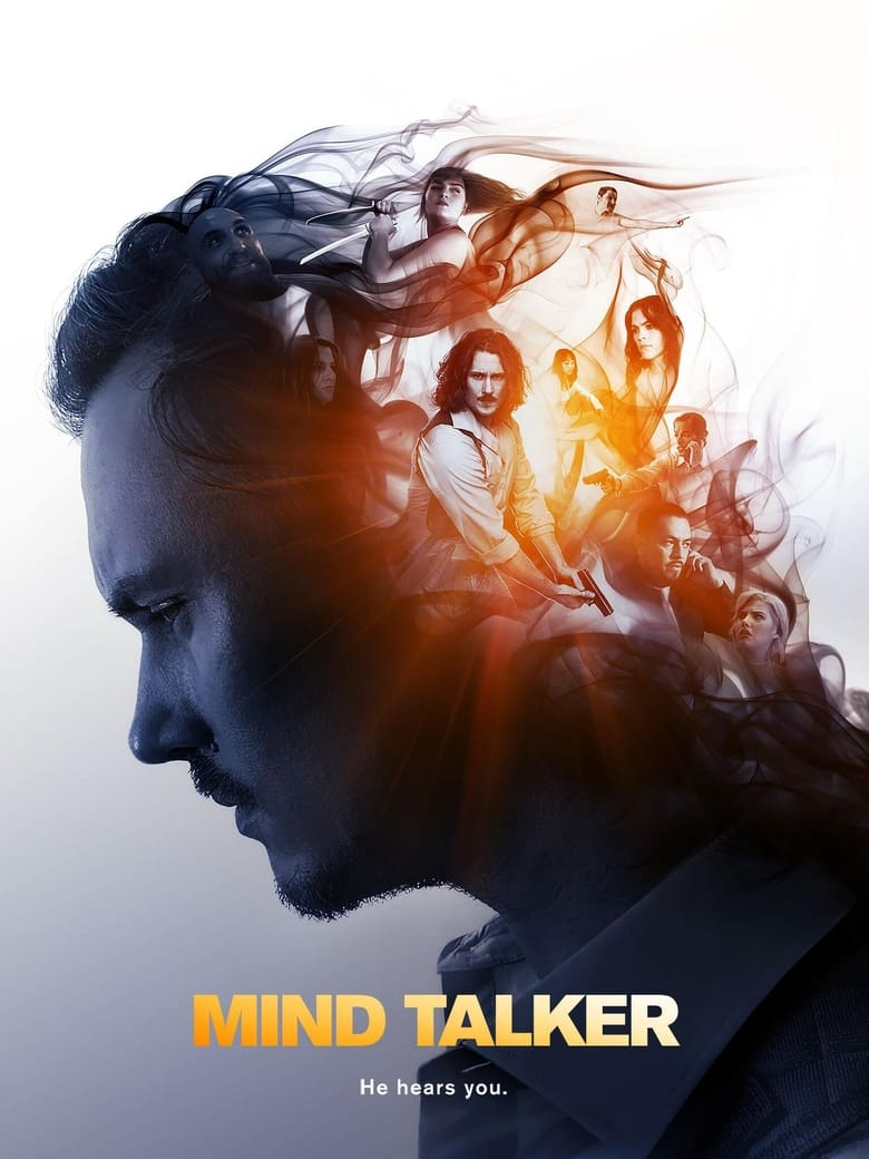 Mind Talker (2021)