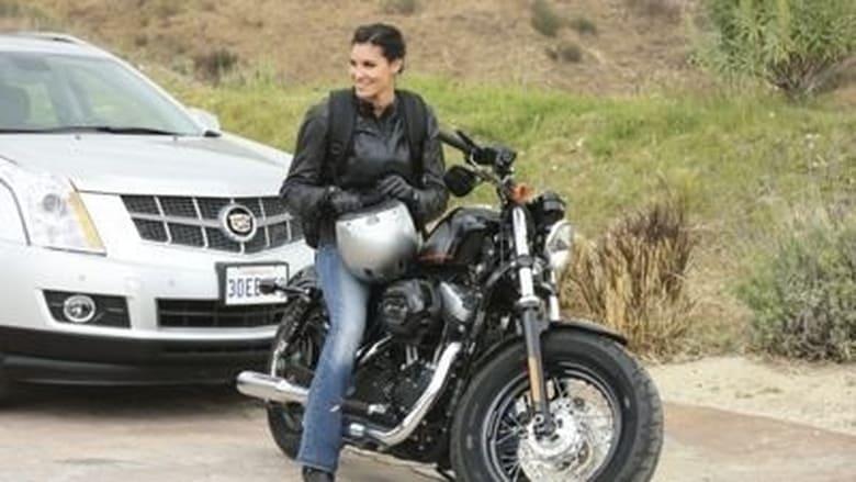 NCIS: Los Angeles Season 4 Episode 24
