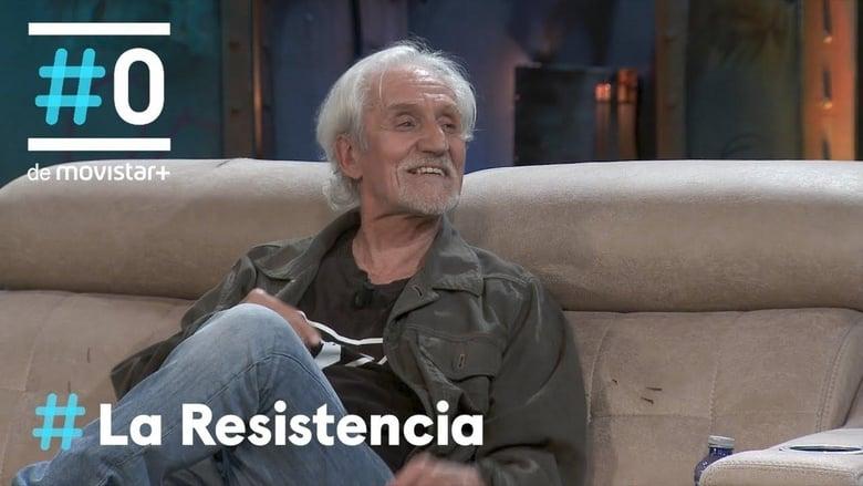 La resistencia Season 3 Episode 142