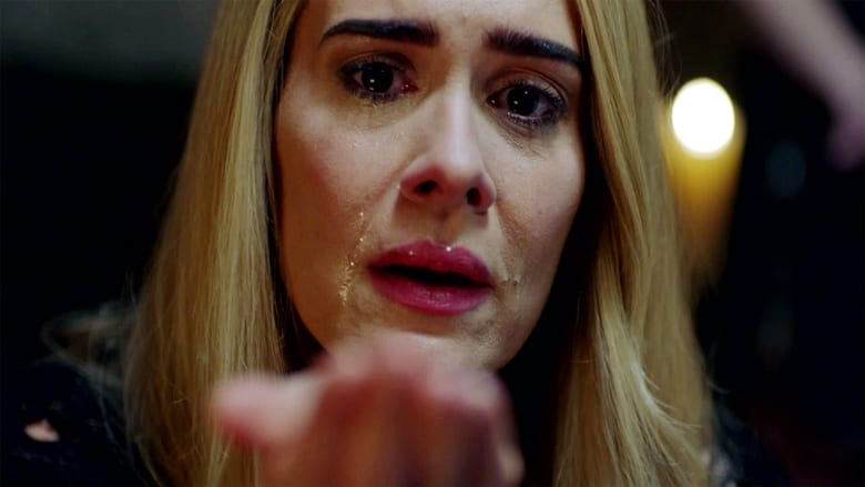 American Horror Story: 8×10