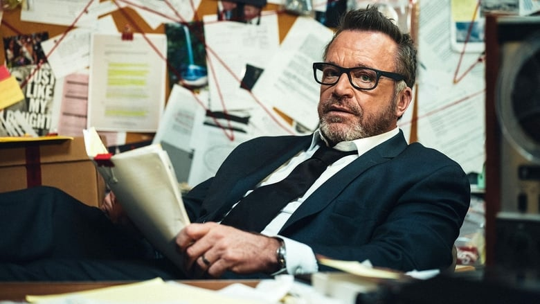 The Hunt for the Trump Tapes With Tom Arnold Season 1 Episode 8