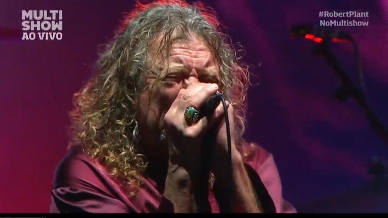 Watch Robert Plant: [2015] Lollapalooza Festival free