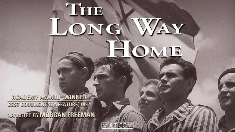 مشاهدة فيلم The Long Way Home 1997 مترجم أون لاين بجودة عالية