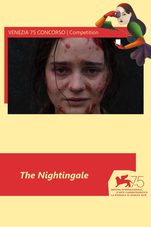 the nightingale film complet en streaming vf gratuit. Black Bedroom Furniture Sets. Home Design Ideas