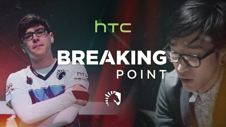 Breaking Point (Team Liquid)