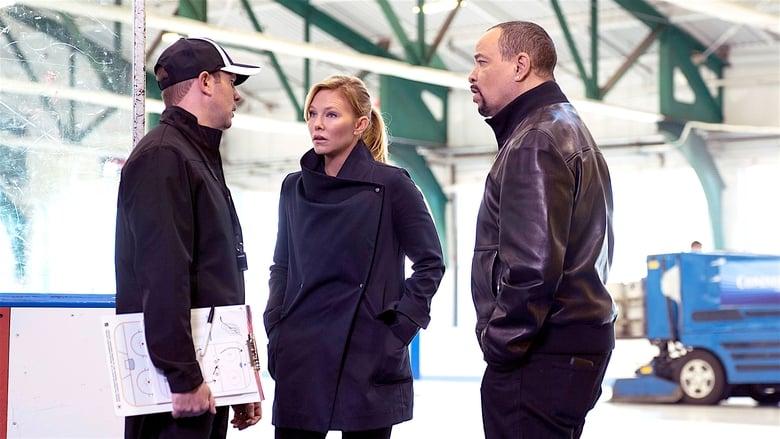 Law & Order: Special Victims Unit Season 18 Episode 11