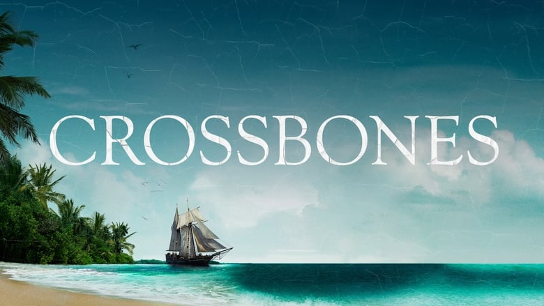 Crossbones en Streaming gratuit sans limite | YouWatch Séries poster .1