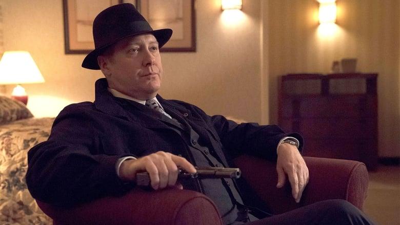 The Blacklist Season 5 Episode 16