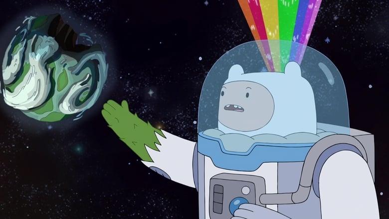 Adventure Time Season 6 Episode 43