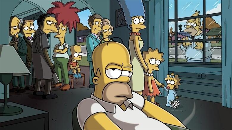Simpson Streaming Vf