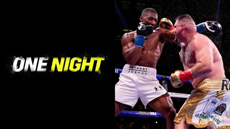 Watch One Night: Joshua vs. Ruiz free