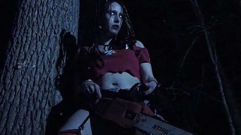 Chainsaw+Sally