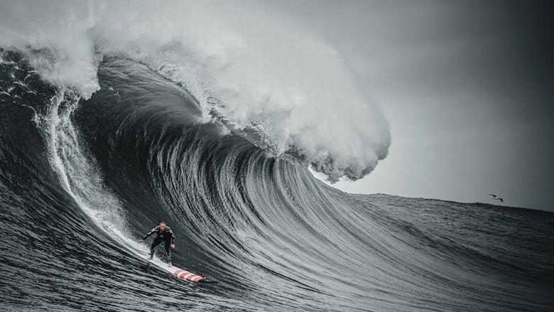 Surfer la méga vague