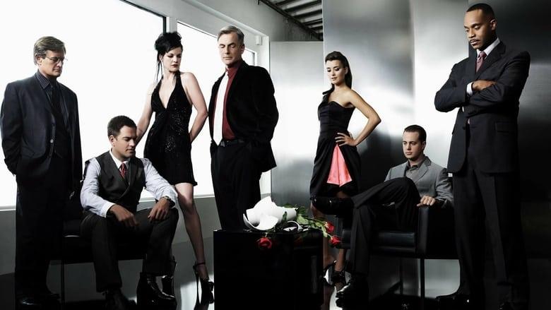 NCIS Season 6 Episode 2 : Agent Afloat