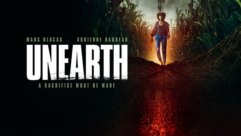 فيلم Unearth 2020 مترجم اونلاين