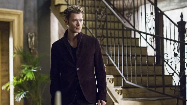 The Originals Season 4 Episode 8 | Voodoo in My Blood | Watch on Kodi