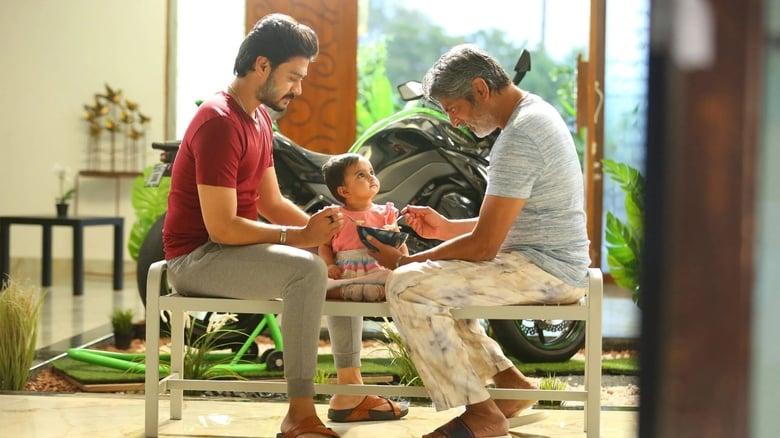 FCUK: Father Chitti Umaa Kaarthik (2021) Telugu HD Movie