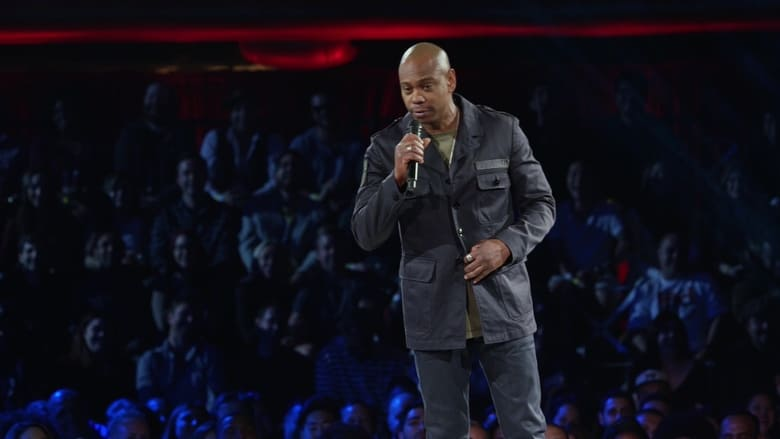 Dave Chappelle: The Age of Spin () SWESUB