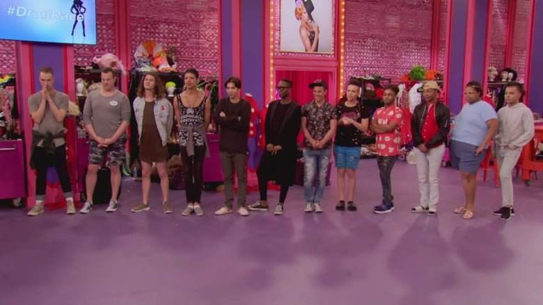 RuPaul: Carrera de drags: 11×4