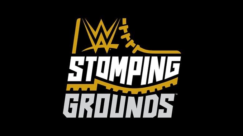 عرض WWE Stomping Grounds 2019 مترجم