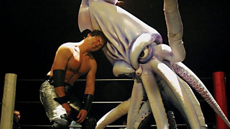 فيلم The Calamari Wrestler 2004 مترجم اونلاين