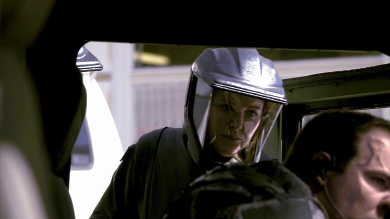 The Andromeda Strain Sezonul 1 Episodul 2 Online Subtitrat FSonline