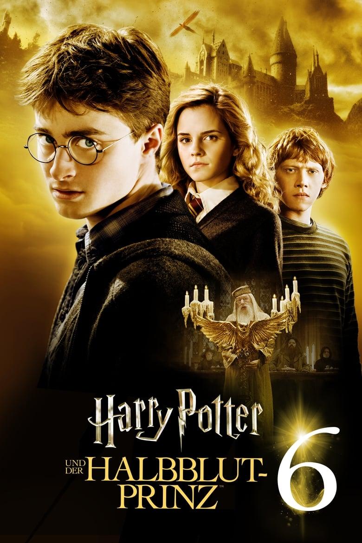 Harry Potter und der Halbblutprinz - Abenteuer / 2009 / ab 12 Jahre