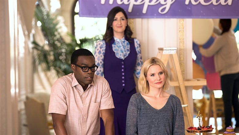 The Good Place: 1×7