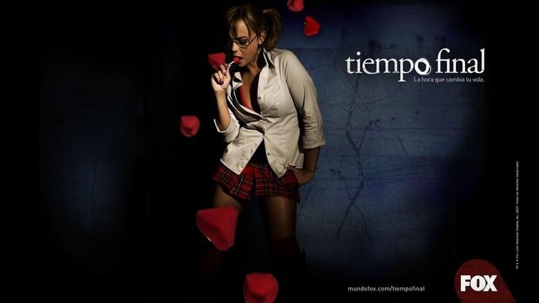 مشاهدة مسلسل Tiempo final مترجم أون لاين بجودة عالية
