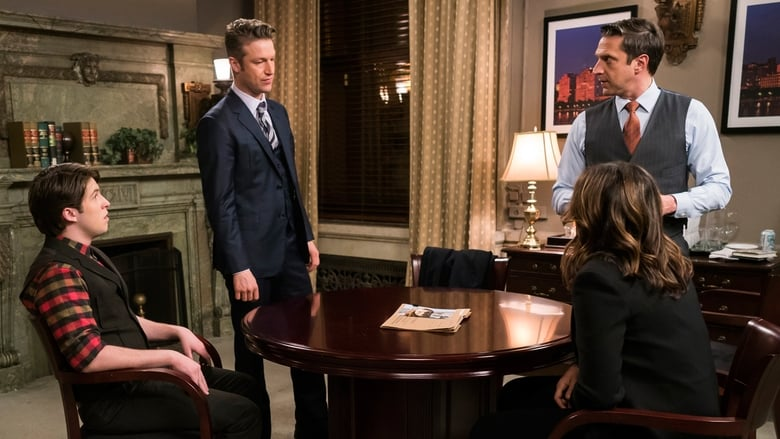 Law & Order: Special Victims Unit Season 18 Episode 13