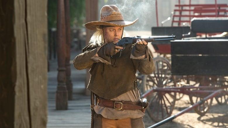 Westworld Season 1 Episode 4