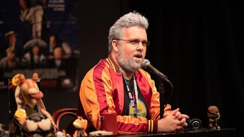 مسلسل The George Lucas Talk Show 2020 مترجم اونلاين