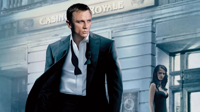 Imagem do Filme 007 - Cassino Royale