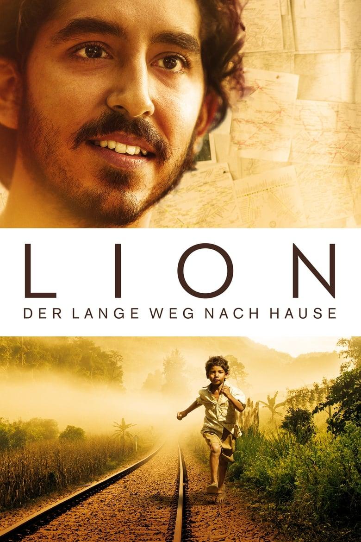 Lion - Der lange Weg nach Hause - Drama / 2017 / ab 12 Jahre